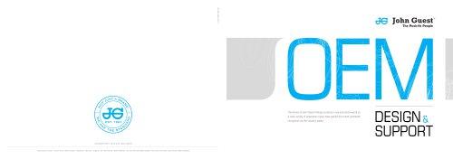 OEM Design & support