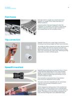 Plastic push-fit forplumbing & heating - 10