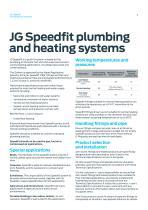 Plastic push-fit forplumbing & heating - 3