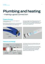 Plastic push-fit forplumbing & heating - 4