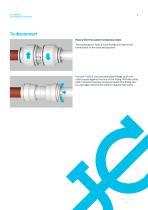 Plastic push-fit forplumbing & heating - 6