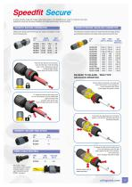 The Push-fit Solution for Blown Fibre & Cable Systems - 7