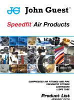 Speedfit Air Products - 1