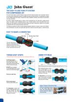 Speedfit Air Products - 4