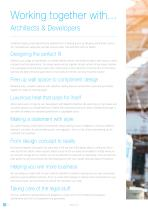 underfloor Simple. Smart. Solutions - 14