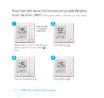 Wireless Thermostats - 13