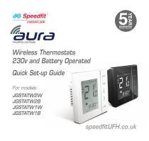 Wireless Thermostats - 1