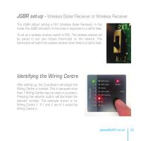 Wireless Thermostats - 8