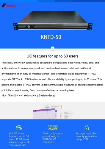 KNTD-50