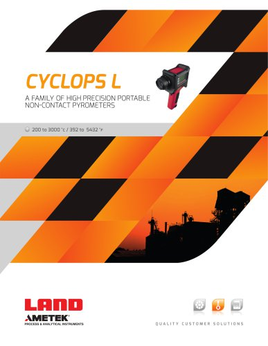 Cyclops Logger Software