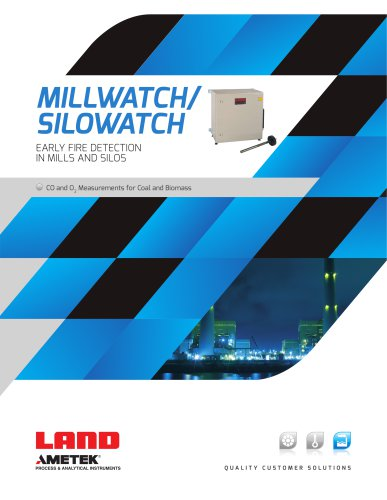 MillWatch/SiloWatch product details