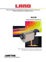 NIR Thermal Camera