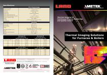 Thermal Imaging Solutions for Furnaces & Boilers