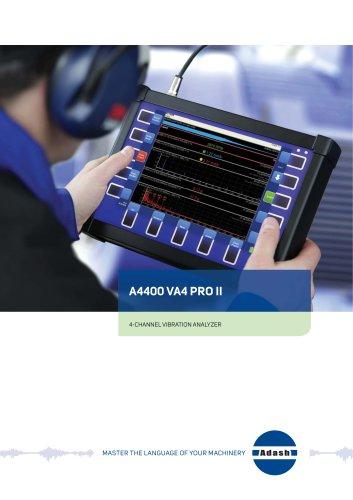 A4400 VA4 PRO II