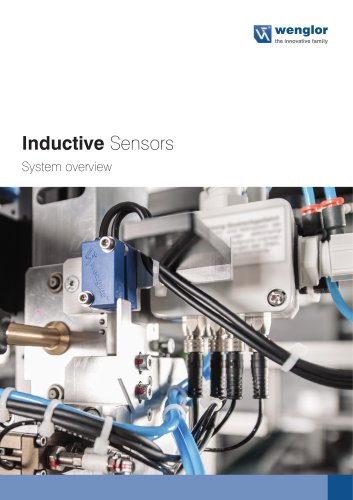 System Overview Inductive Sensors