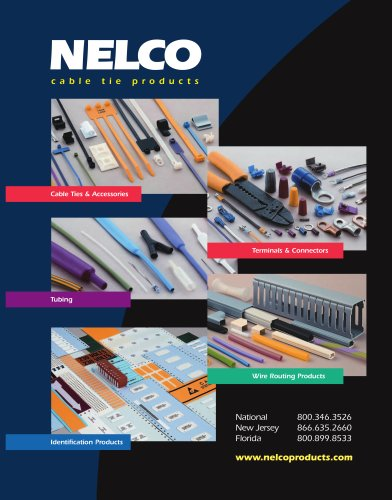 NELCO PRODUCTS