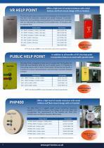 GAI-Tronics product overview catalogue - 4