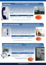 GAI-Tronics product overview catalogue - 5