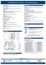 GSM (GSM-R) Titan - 2