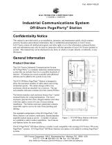 Industrial Communications System - 3