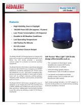 LED Strobe - 1