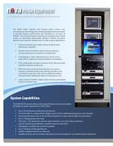 NOVA  PA/GA Equipment For Hazardous and Non-Hazardous Environments - 2