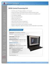 NOVA  PA/GA Equipment For Hazardous and Non-Hazardous Environments - 4