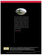 Public Address Systems PA/GA - 4