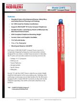 RED ALERT® Compact Tower - 1