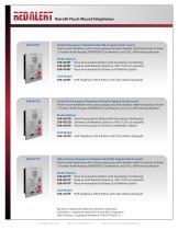Red Alert Telephone - 11