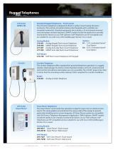 Rugged Telephone - 4