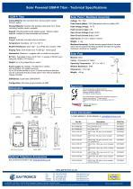 Titan GSM-R Solar Powered - 2