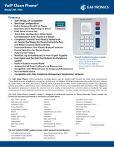 VoIP Clean Phone® - 1
