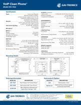 VoIP Clean Phone® - 2