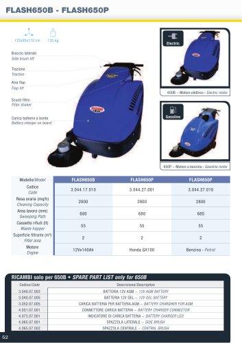 FLASH650B-FLASH650P