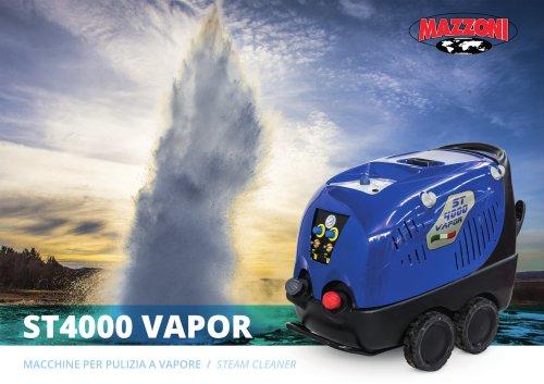 ST4000 VAPOR