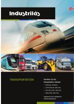 Catalogue Transportation