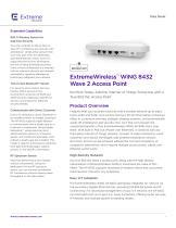 WiNG AP 8432