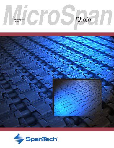 MicroSpan Chain & Components