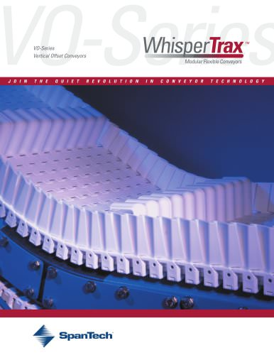 VO-Series (Vertical Offset Conveyor)