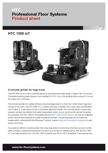 HTC 1500 ixT