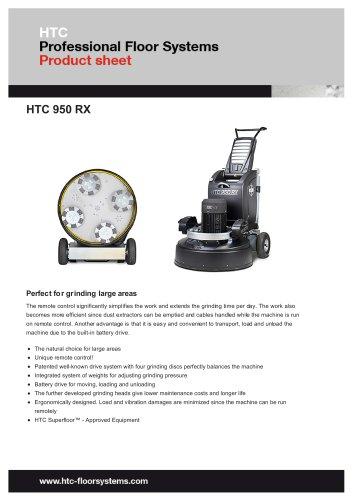 HTC 950 RX