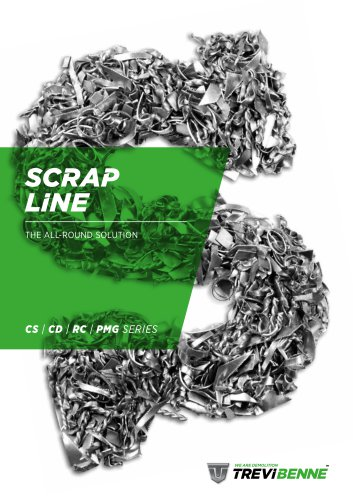 SCRAP LINE