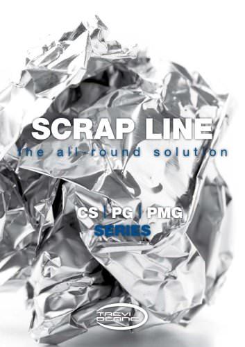 SCRAP LINE CS PG PMG