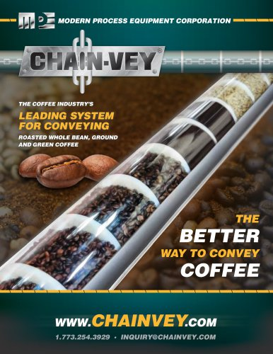 Chain Vey Coffee