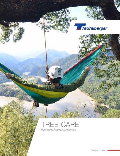 Tree Care catalog