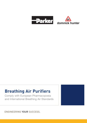 Breathing Air Purifiers