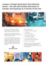MAXIGAS generic brochure - 2