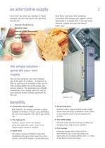 MAXIGAS generic brochure - 3