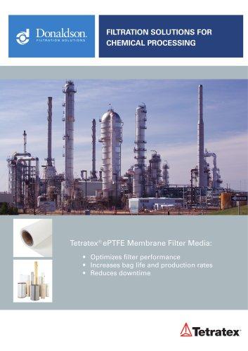Chemicals Brochure